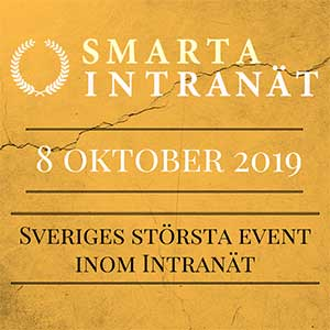 Smarta intranät