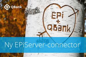 QBank EPiServer