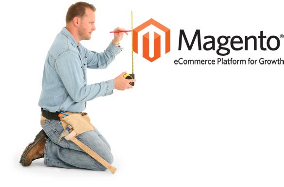 Magento, Nordic web team, Vaimo Adobe Magento 2, E-handel system, Nyheter