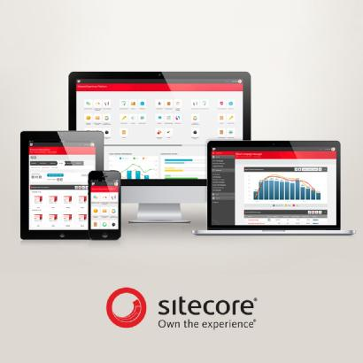 sitecore experience 8