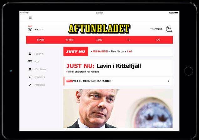 aftonbladet_ipad