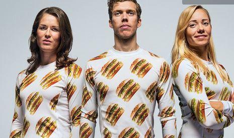 BigMacShop.se, Kajsa Dahlberg, McDonalds, Tictail Nyheter