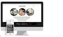 impera, Sagolika Sörmland, SiteVision Nyheter, Offentlig sektor, SiteVision