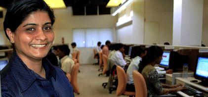 cybercom india offshore