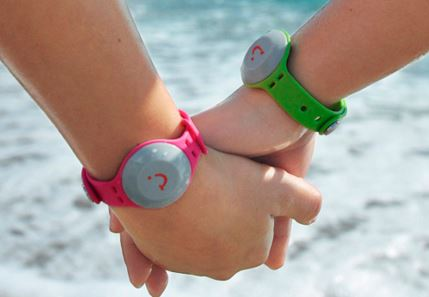 tui fritidsresor wearable smart