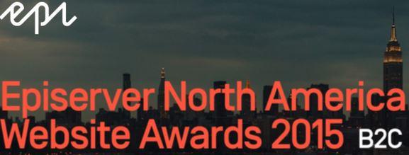 episerver Website Awards