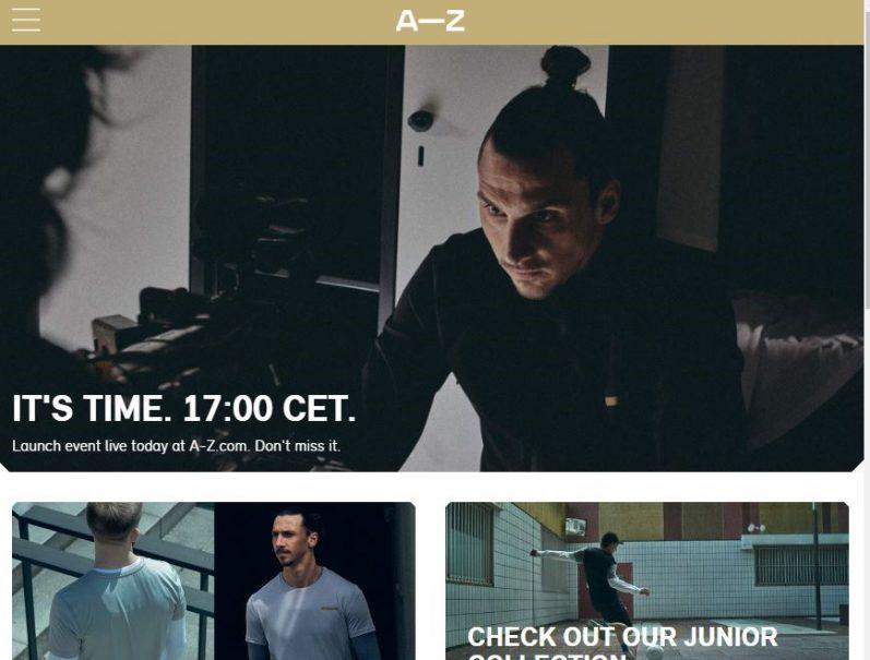 A-Z.com, e-handel, EPiServer Commerce, klarna, Varner, Varner Ibrahimović AS, zlatan Analys / Statistik, E-handel, Episerver Commerce, Nyheter