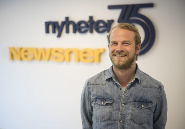 Johan Rikner, Newsner, nyheter365, performance optimization, Wordpress Nyheter, Wordpress