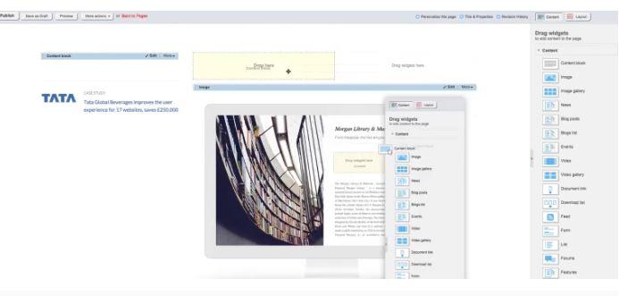 DigitalFactory, Progress Sitefinity Cloud / Förvaltning, CXM, Nyheter, Online Marketing