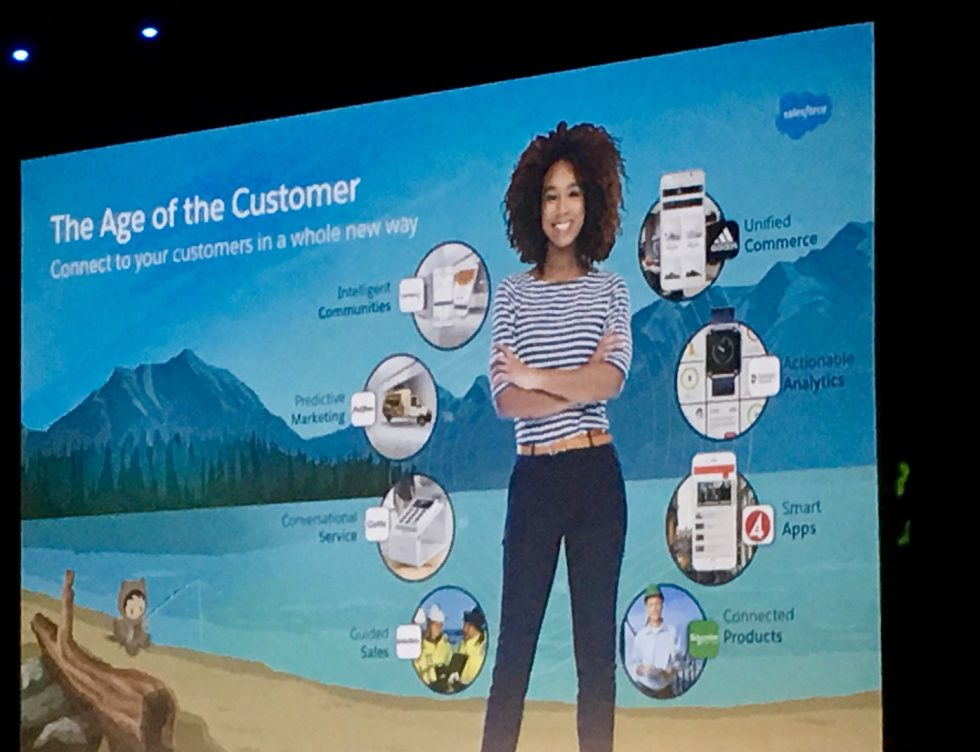 Einstein Bots for Service, Service Cloud Einstein AI, Machine Learning, Botar, CRM Customer Relationship Management, CXM, Nyheter, Salesforce