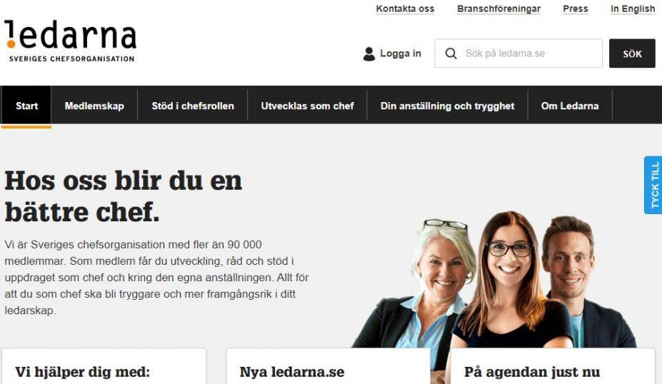 Adore You, Anna Stam, Cecilia Malmström, episerver, Höjd Interaction, Ledarna.se, nearU, Nytta & Co, QD utveckling, Visma Episerver, Nyheter, Tillgänglighet