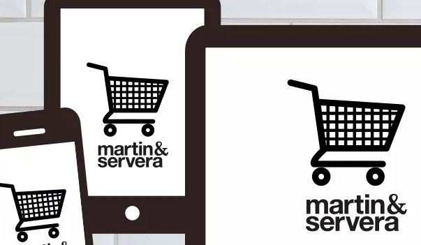 3846c314 Martin & Servera öppnar upp ny Intershop e-handel av Accenture ...
