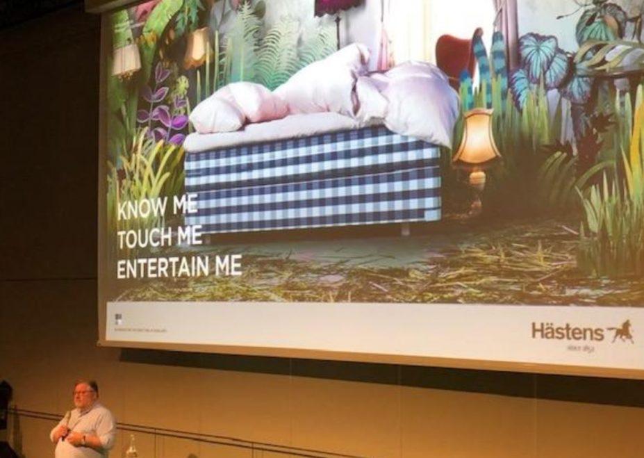 Adobe Magento, Deloitte Digital, Hästen sängar, Hästens sängar, Hastens.com, Salesforce, sap Nyheter, Salesforce