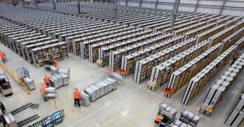 Amazon Forbereder Prime Och Lokal E Handel I Sverige For Omlansering I Oktober 2019 Mkse Com