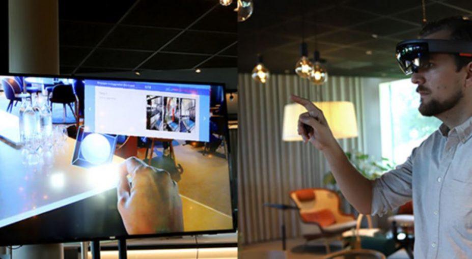 AI.MEE, AR, Augmented Reality, Kopparbergs Bryggeri, Microsofts Hololens, Nethouse, vr CXM, Nyheter, Wordpress