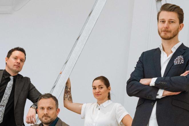 Alexander Kafkaletos, Camelonta, Carl-Henrik Nordh, cloud nine, creuna, Olof Törnqvist, Shopify, Triggerbee, valtech Nyheter, Umbraco