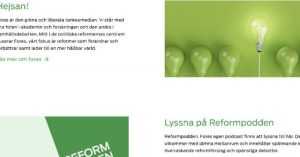 Fores, Hellsten, Wordpress, WTMG Nyheter, Open source PHP, Wordpress