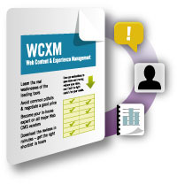 CMS, CoreMedia, cxm, Real Story Group, WCM Adobe AEM, Drupal, e-Spirit, Ektron, Episerver, Escenic, eZ, Joomla, Office 365 SharePoint Online, Open Text Web Solutions, Oracle WebCenter Sites, SDL Tridion Sites, Sitecore XP, TYPO3, Wordpress