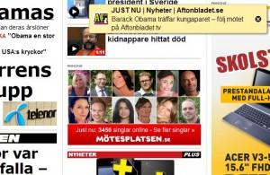 aftonbladet 2013