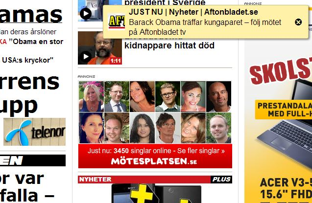aftonbladet.se, CoverItLive, Escenic, martin schori, Peter Frey, Shootitlive, single page scroll DMP, Data Management Platform, Escenic, Play-kanal / Multimedia, Sociala media / web2.0, Streaming