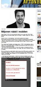 AddtoAny, aftonbladet.se, CoverItLive, dn.se, Expressen.se, svd.se Featured, Gratis, Nyheter, Open source PHP