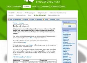 bridgeklubben
