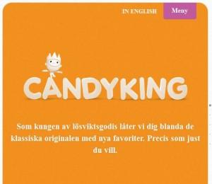 candyking wordpress