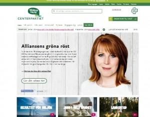 centerpartiet.se