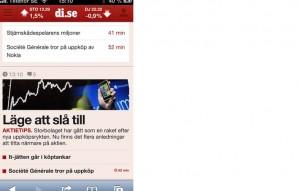di.se mobilwebb episerver