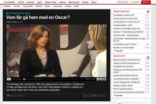 dn.se webb-tv