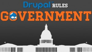 drupal government