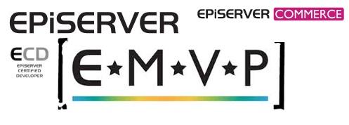 ecd emvp episerver commerce certified
