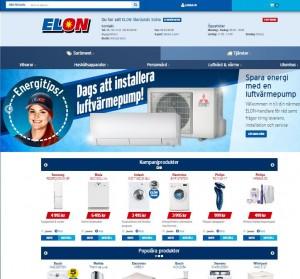 elon e-handel