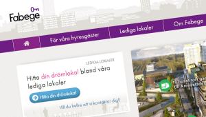 episerver 7, Fabege, KW Digital Episerver, Nyheter
