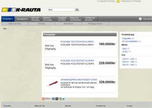 gsa, K-rauta, K-rauta.se, KnowIT, Sharepoint 2010 Nyheter, Office 365 SharePoint Online, RedDot
