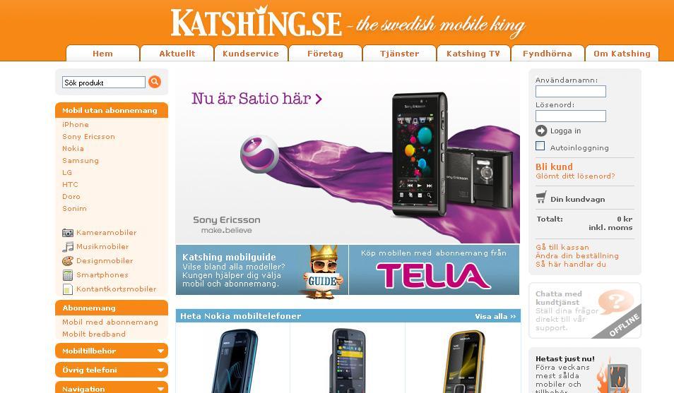 katsching