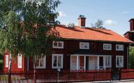 Falu Rödfärgs kontor