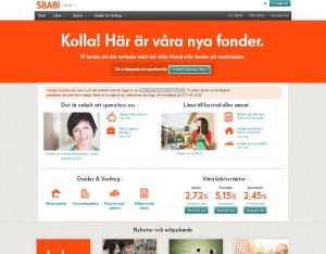 sbab sitevision