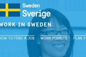sweden work wordpress