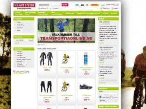 team sportia e-handel