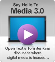 Open Text, Open Text Social Media Online Marketing, Open Text Web Solutions